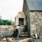 Restauration Puit XVIII - Projet fini